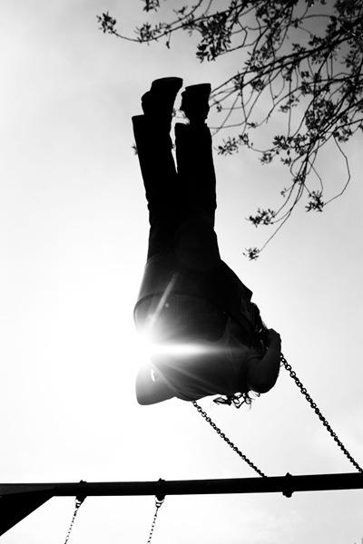 Kristi-swingin