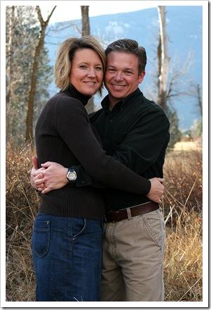 Dixon Family 11 Jeff Rosalind