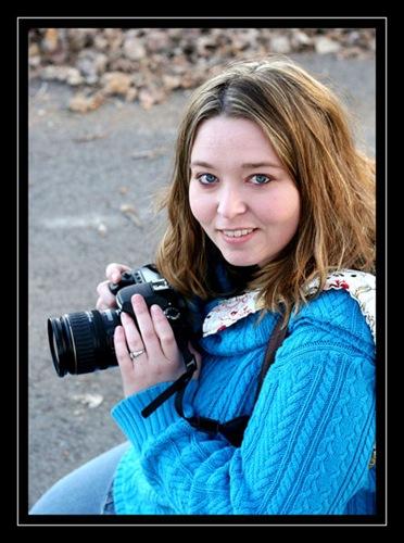 Jenn1 framed