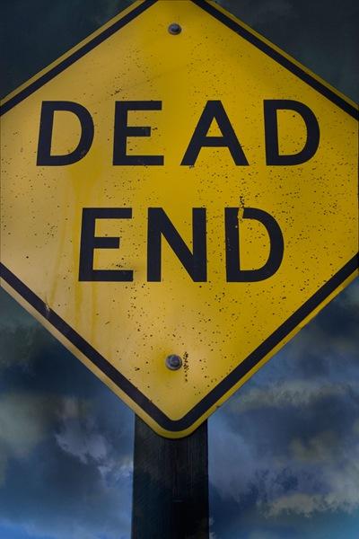TDS-dead-end