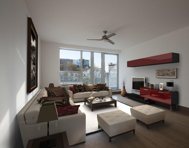 Lic Luxury Apartments In LIC Long Island City Homes Tour Solarium LIC Condos For Sale
