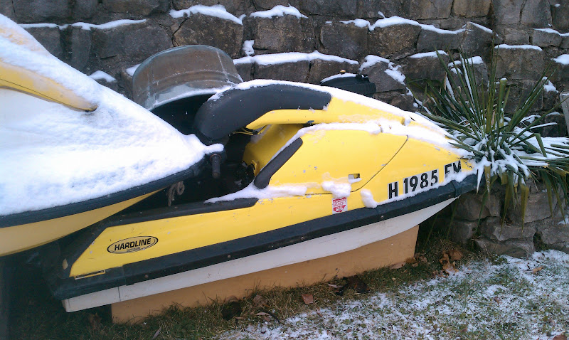 Spring project 650 powered jon boat general 39 s for Jon boat with jet motor