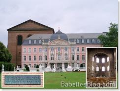 Constantine Basilica, Trier, Germany
