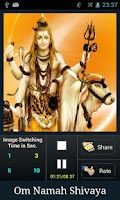 Screenshot of Shiva Mantra- Om Namah Shivaya