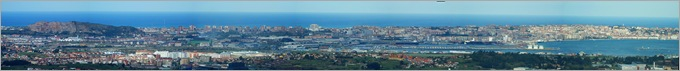 Santander V P I