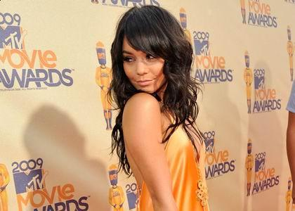 how to get vanessa hudgens hairstyle. how to get vanessa hudgens