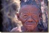old bushman