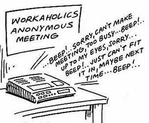 Workahol