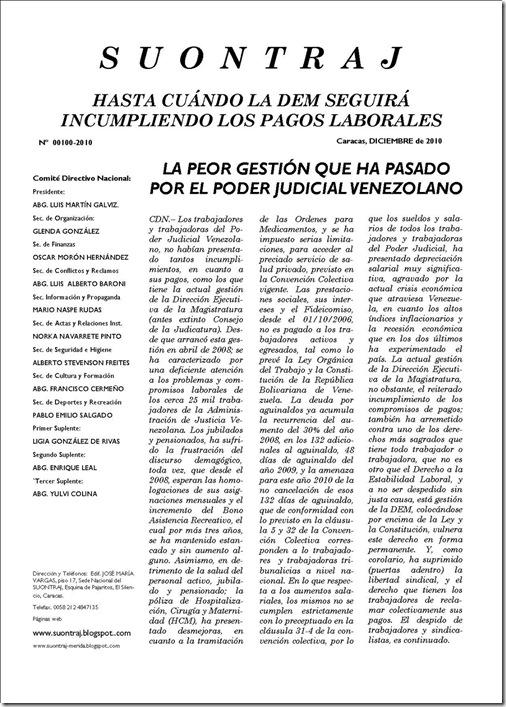 Boletin DICIEMBRE 2010-1