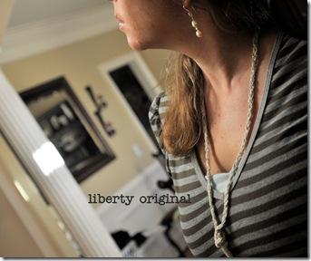 Earrings Vintage LO
