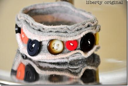 Handmade Swap Bracelet View 2