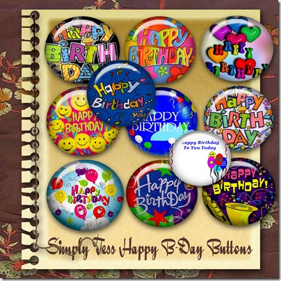http://mysimplethoughtsncreations.blogspot.com/2009/06/happy-birthday-buttons.html