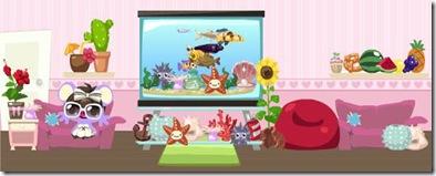 Hannah's Aquarium