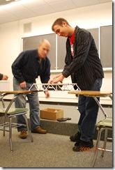Paper Bridge Contest 005