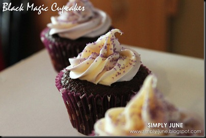 BlackMagic Cupcakes1