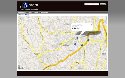 bintaro.web.id