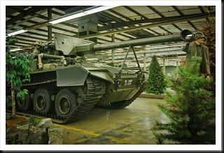 US M56 Scorpion