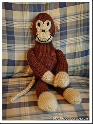 monkey-knit