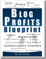 Blog Profits Blueprint by Yaro Starak ( versi Indonesia )