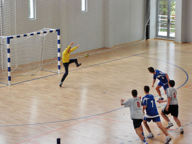 Rukometni turnir Makarska