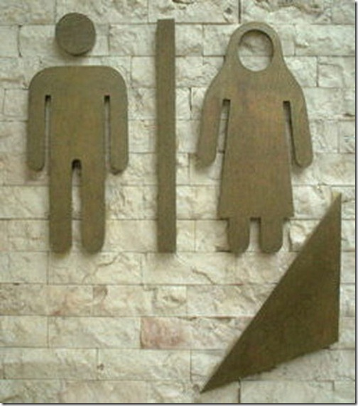 Funny toilet signs around the world (6)