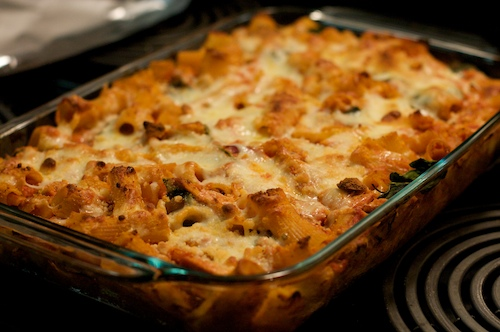 ... baked pasta with chicken sausage baked pasta with chicken sausages