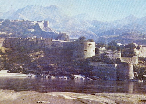 Attock Fort Pakistan Attock Fort Built by Emperor