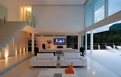Sala de tv . Images