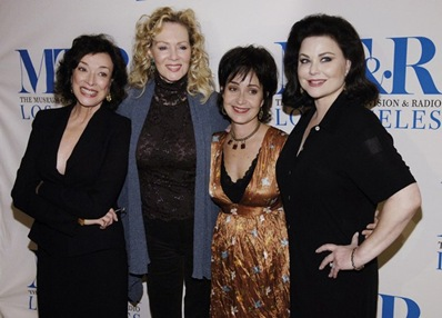 designing women cast reunited