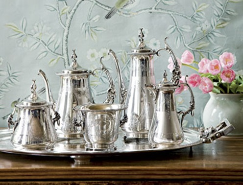 teaset