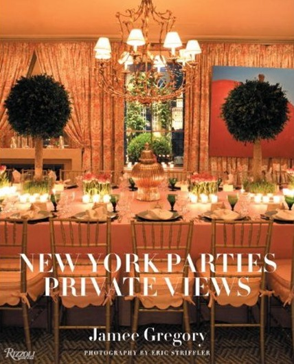 ny private parties private views