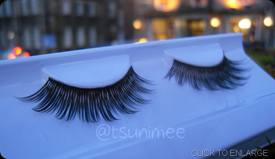 Diva Lashes from Girls with Attitude 4