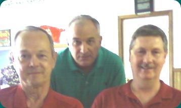 Al, Clay, Jim