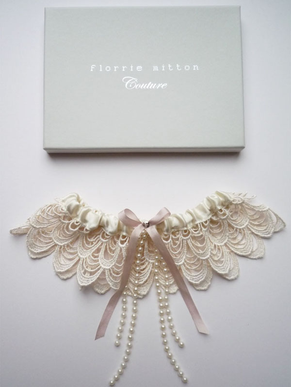 Tul y flores inspiraci n para tu boda ligas para novias - Cosas para preparar una boda ...