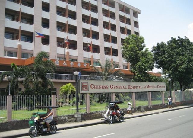 chinese gen