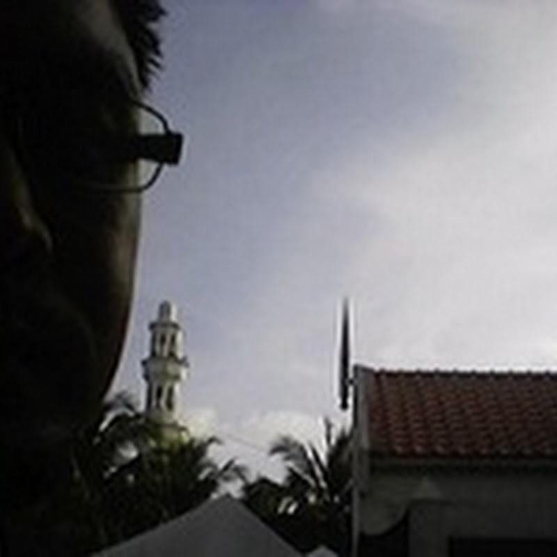 BEN ASHAARI di Terengganu ..