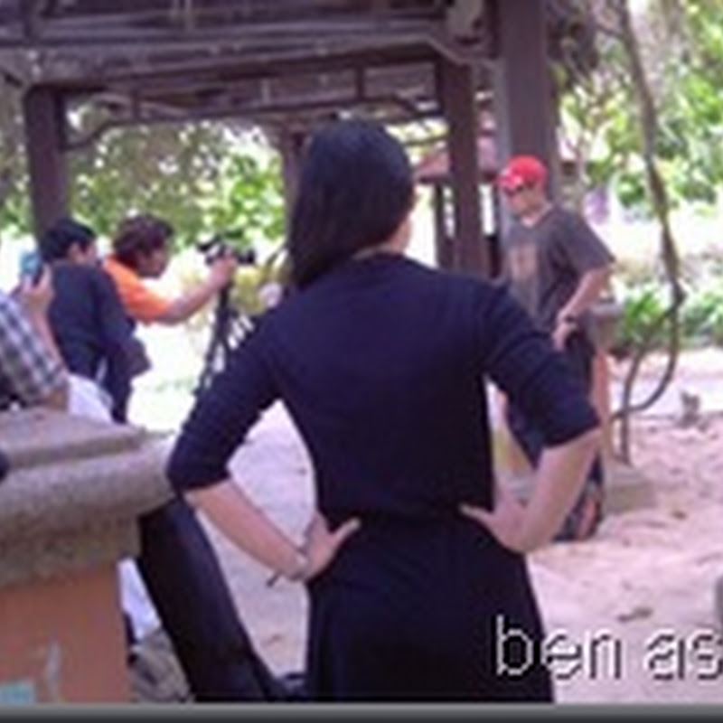Vlog @ Putrajaya