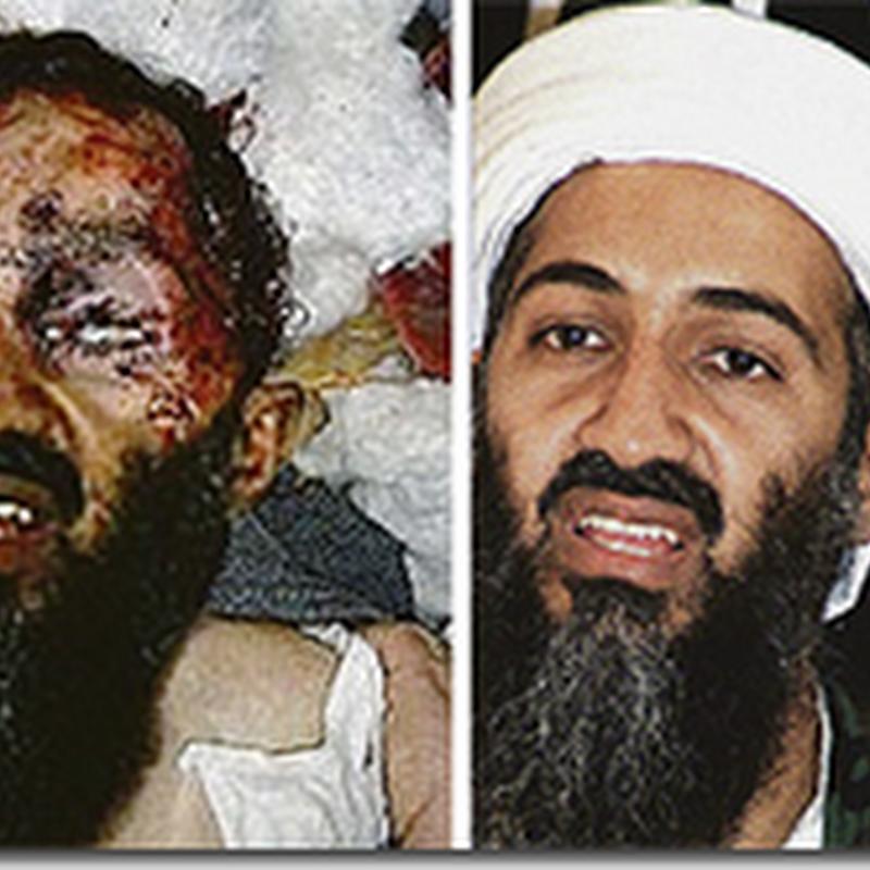 Osama bin Laden mati ? Eceh ..