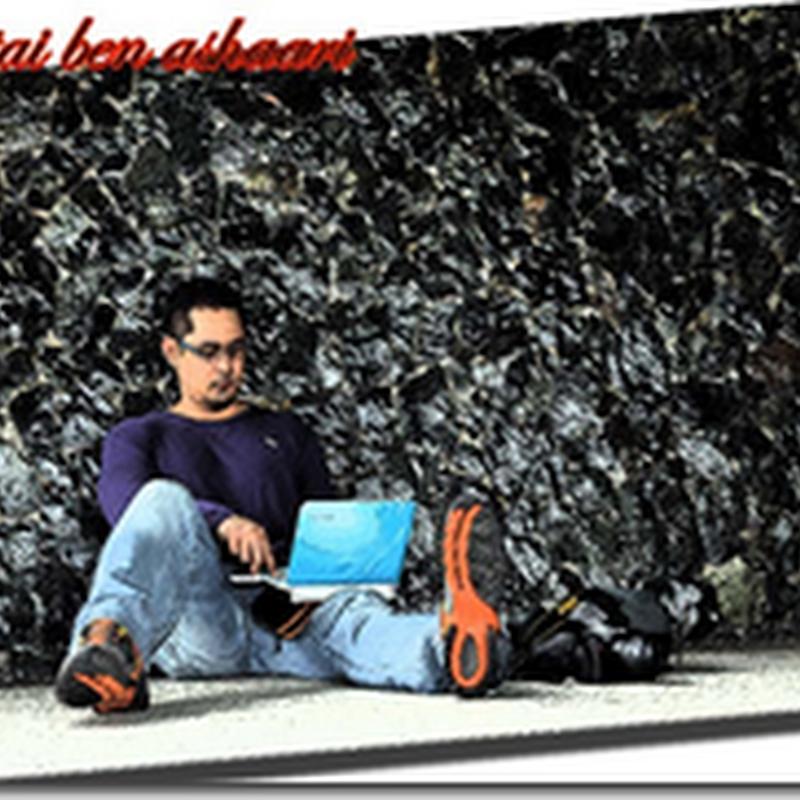 Segmen Khas : Betul betul blogger baru ..