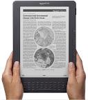 Amazon Kindle DX Wireless Reading Device (3G)