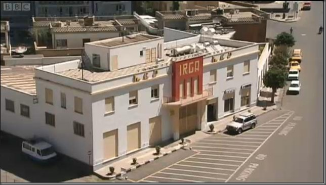 Asmara's Modernism