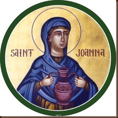 Saint Joanna