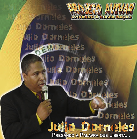 JULIO DORNELES