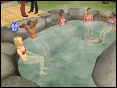 Social Hot Springs
