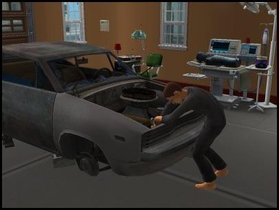 Edward Car