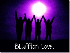 bluffton love moon