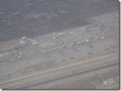 Bagram from the Air