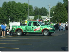 Sarpy County Fair Parade (6)