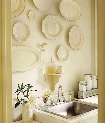 plate wall via city sage
