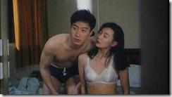 Li Xiao Jun e Quiao Li